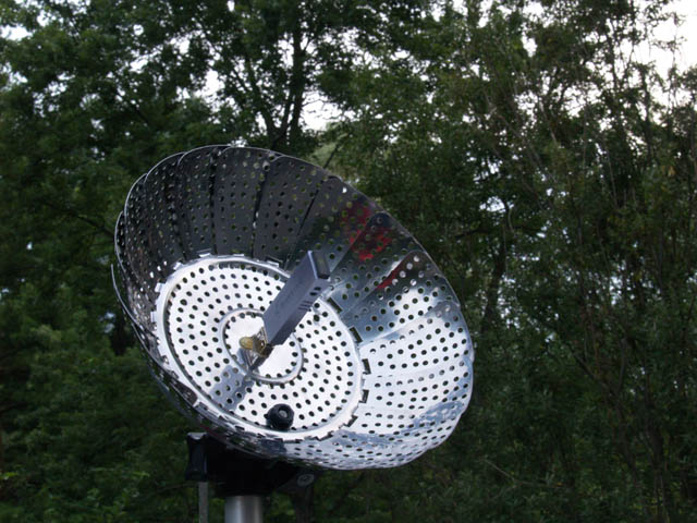 Направленная антенна WI FI